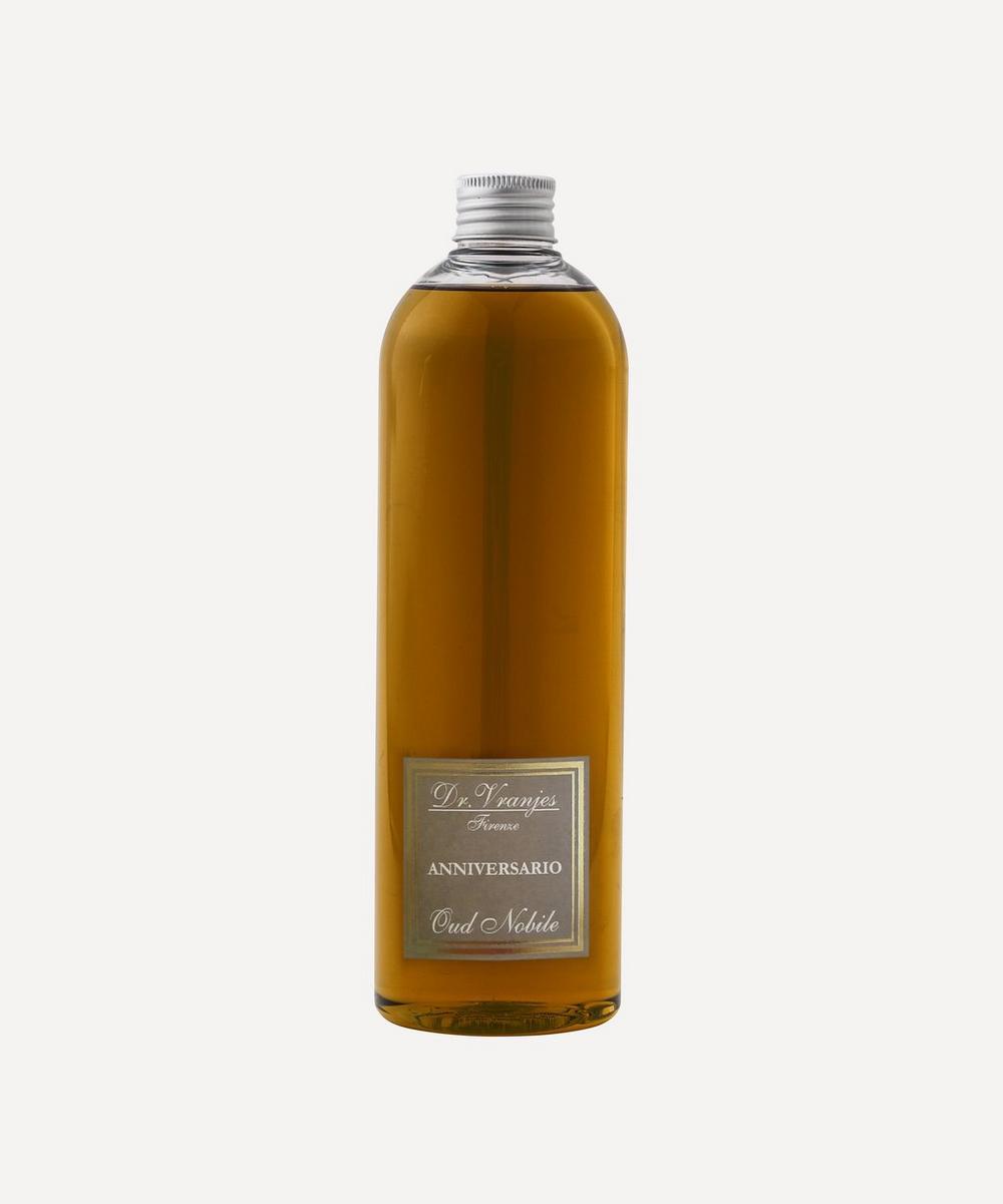 Dr Vranjes Firenze - Oud Nobile Fragrance Diffuser Refill 500ml