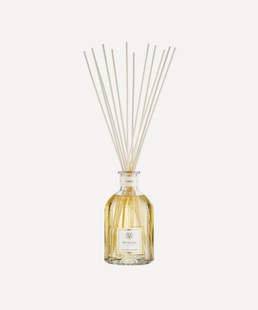Dr Vranjes Firenze - Ambra Fragrance Diffuser 500ml
