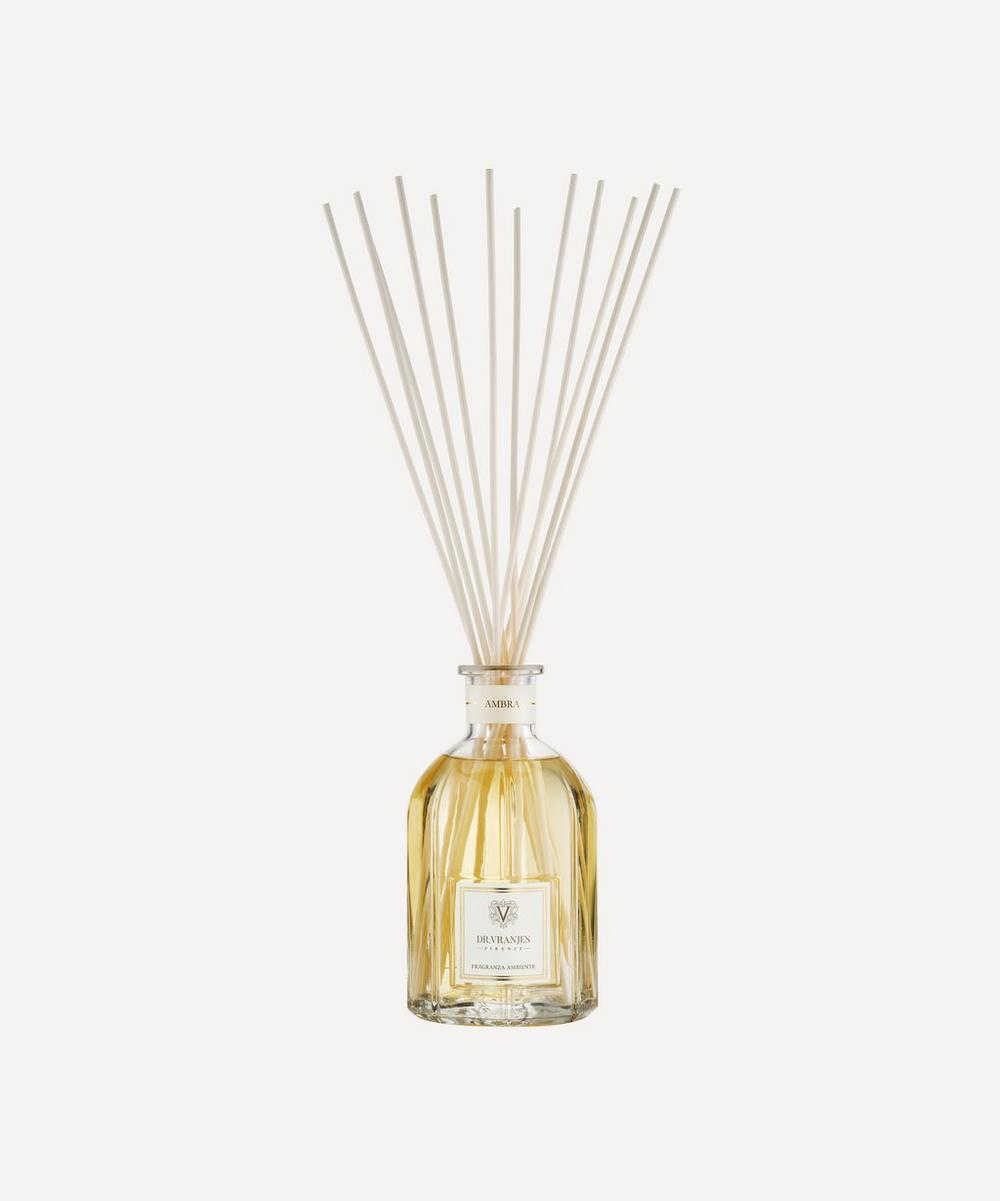 Dr Vranjes Firenze - Ambra Fragrance Diffuser 2500ml