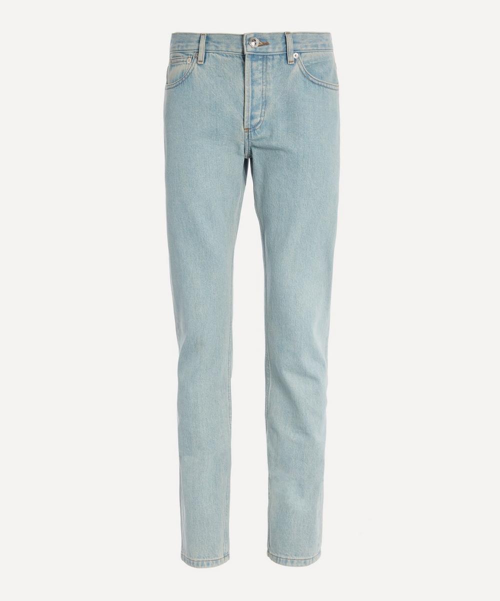 A.P.C. - Petit Standard Jeans