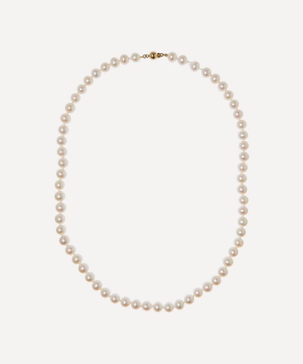 Kojis - Freshwater Pearl Necklace