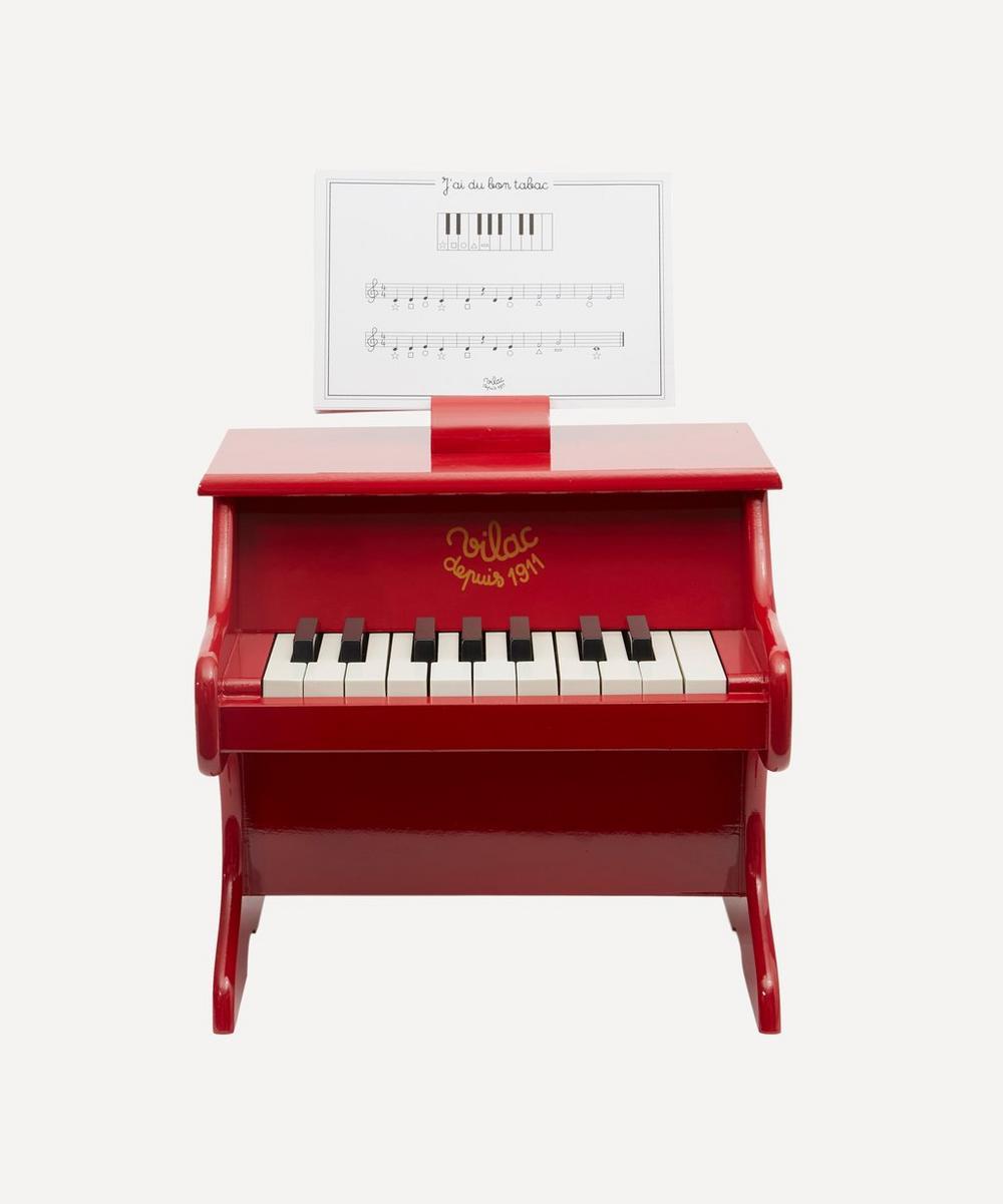 Vilac - Vilac Red Piano