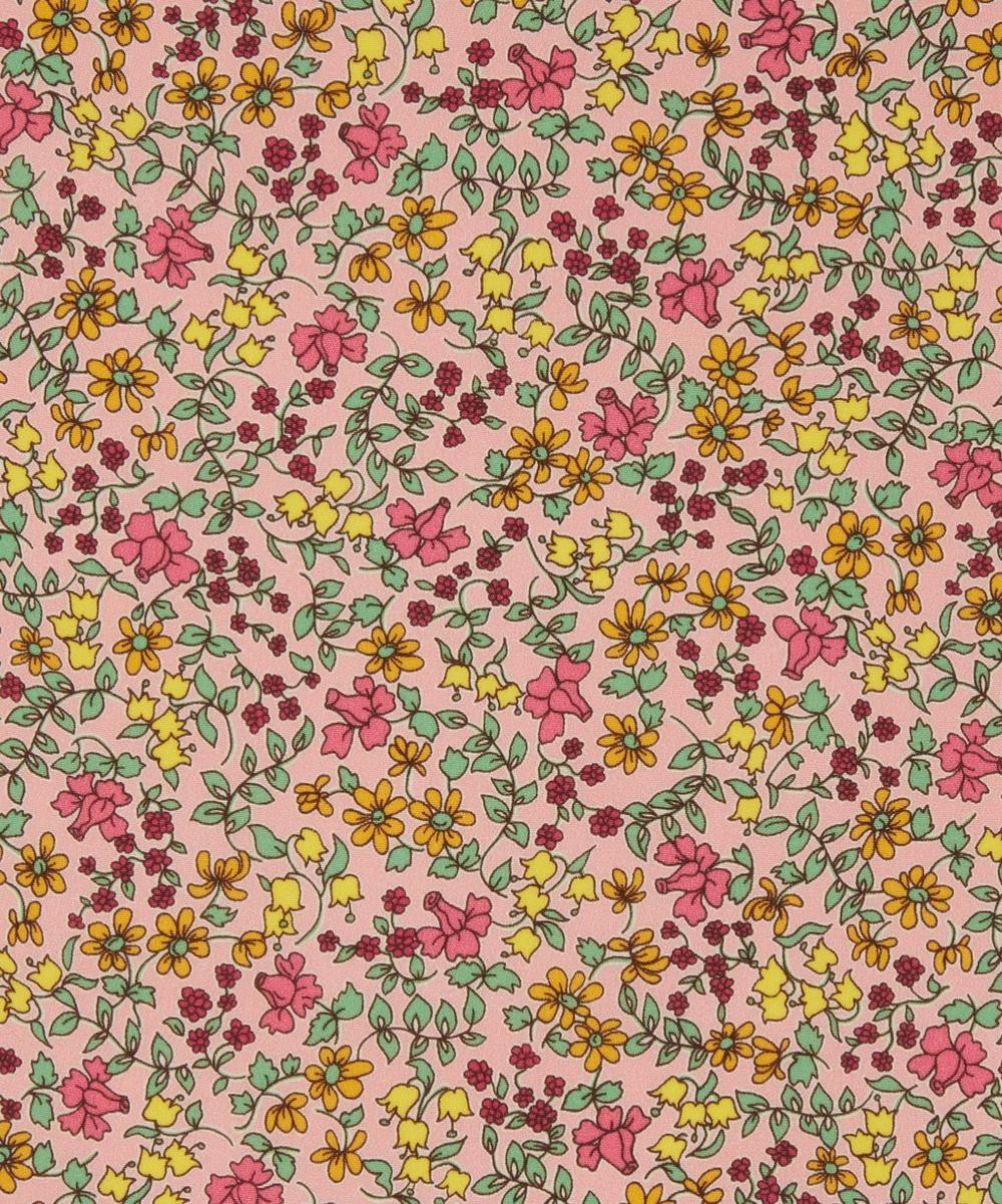 Liberty Fabrics - Emilia's Bloom Crepe de Chine