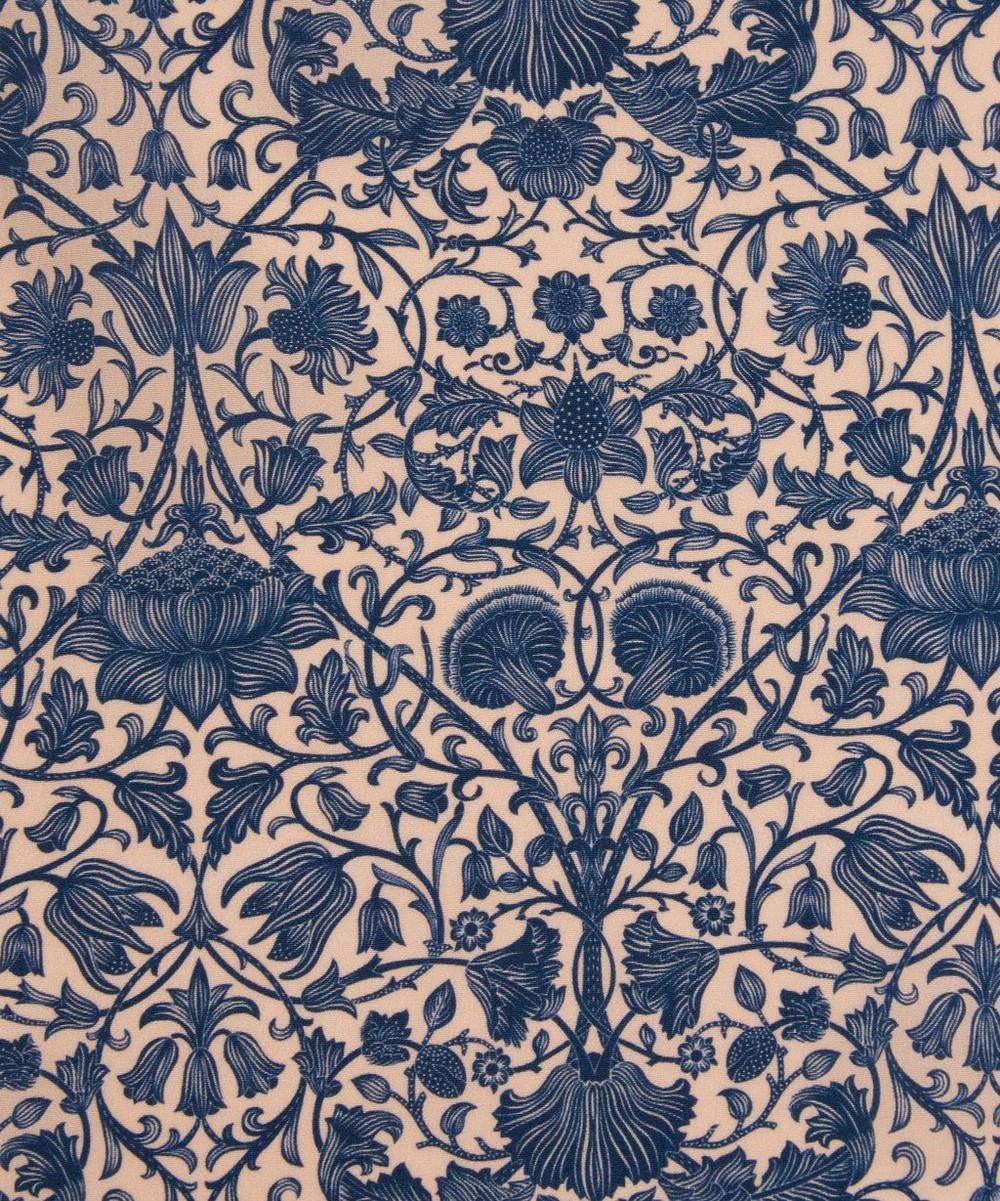 Liberty Fabrics - Lodden Wood Crepe de Chine