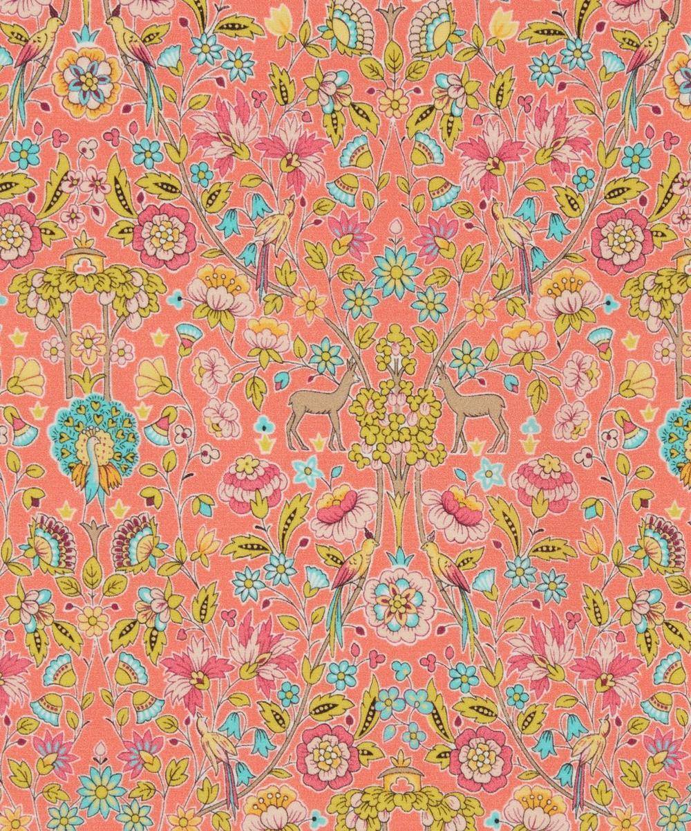 Liberty Fabrics - Palmeira Crepe de Chine