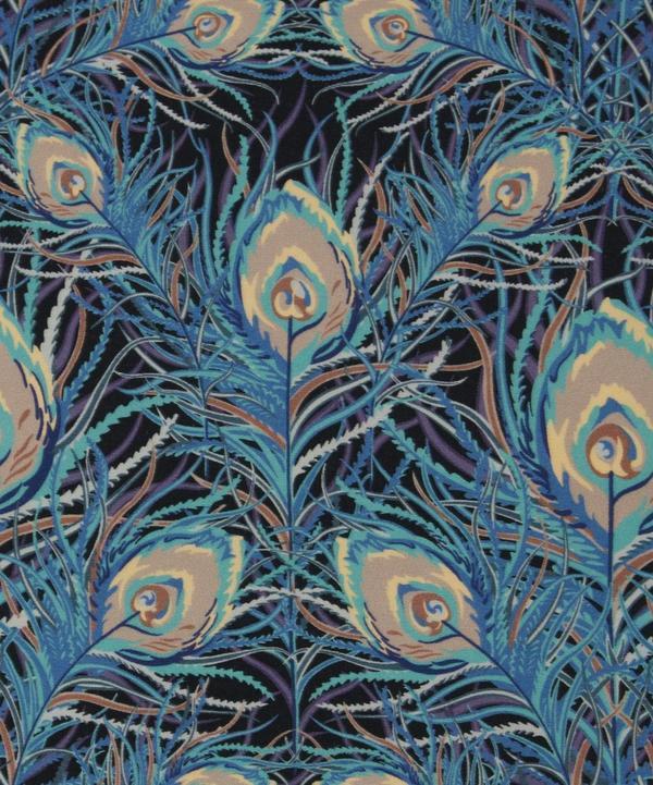 Liberty Fabrics - Juno Feather Crepe de Chine