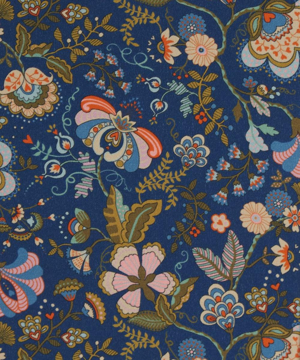Liberty Fabrics - Mabelle Hall Crepe de Chine