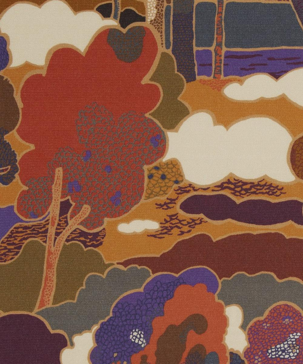 Liberty Fabrics - Prospect Road Crepe de Chine