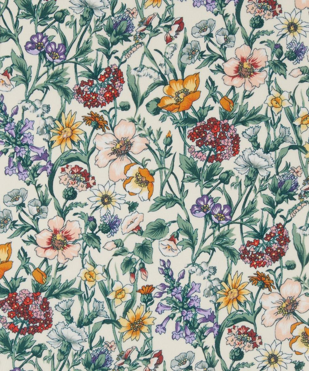 Liberty Fabrics - Rachel Meadow Crepe de Chine