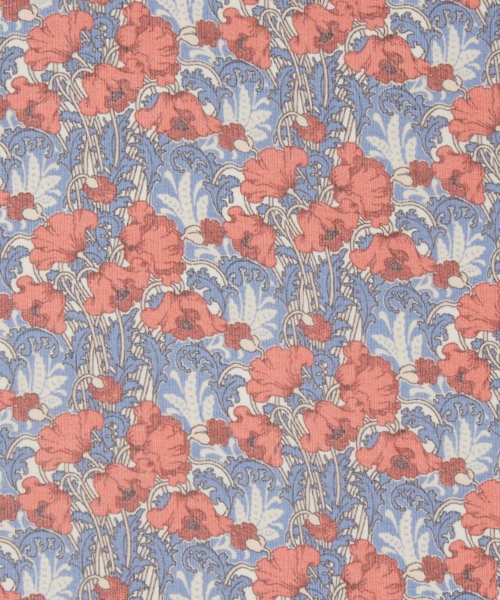 Liberty Fabrics - Clementina Silk Chiffon