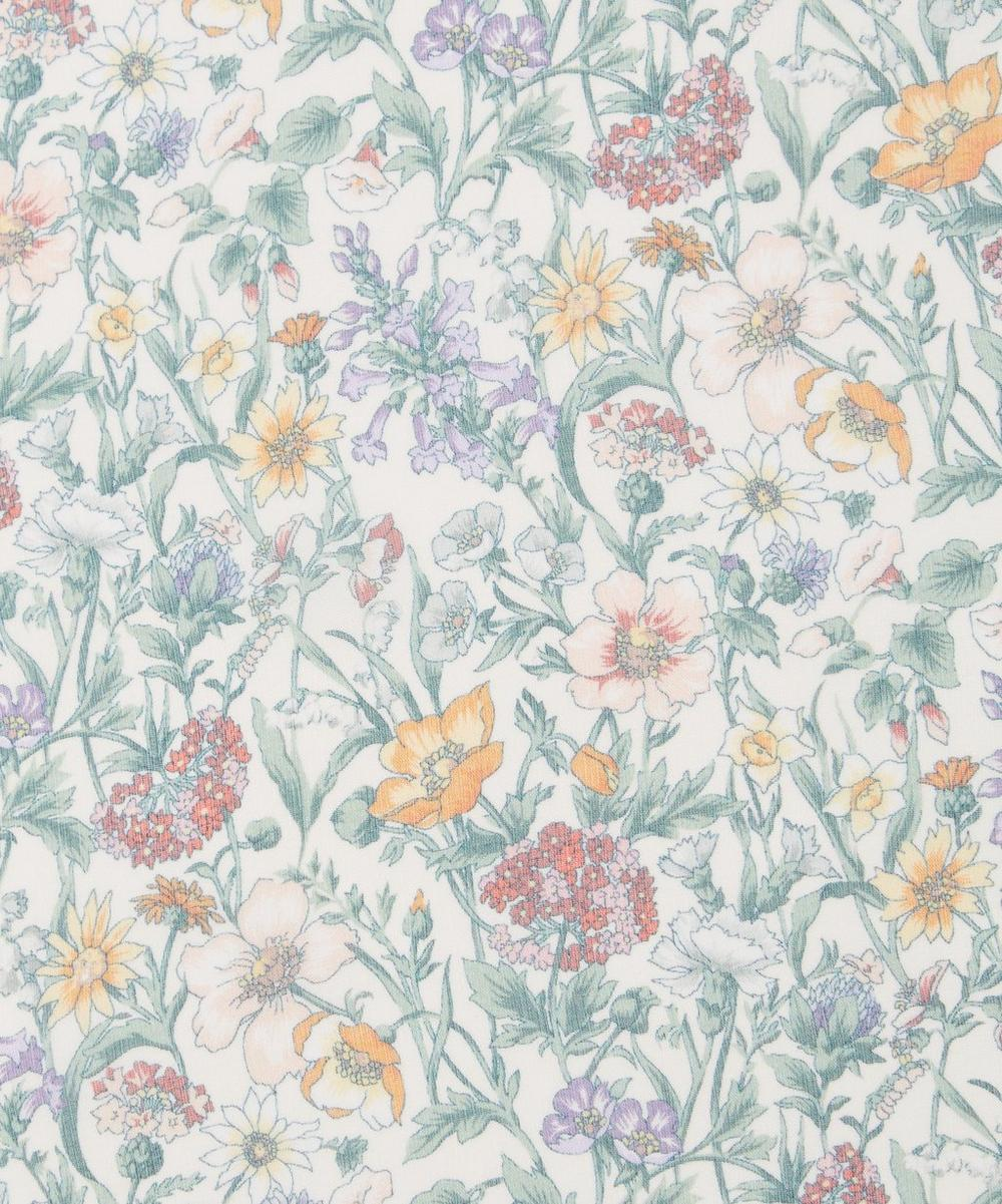Liberty Fabrics - Rachel Meadow Silk Chiffon