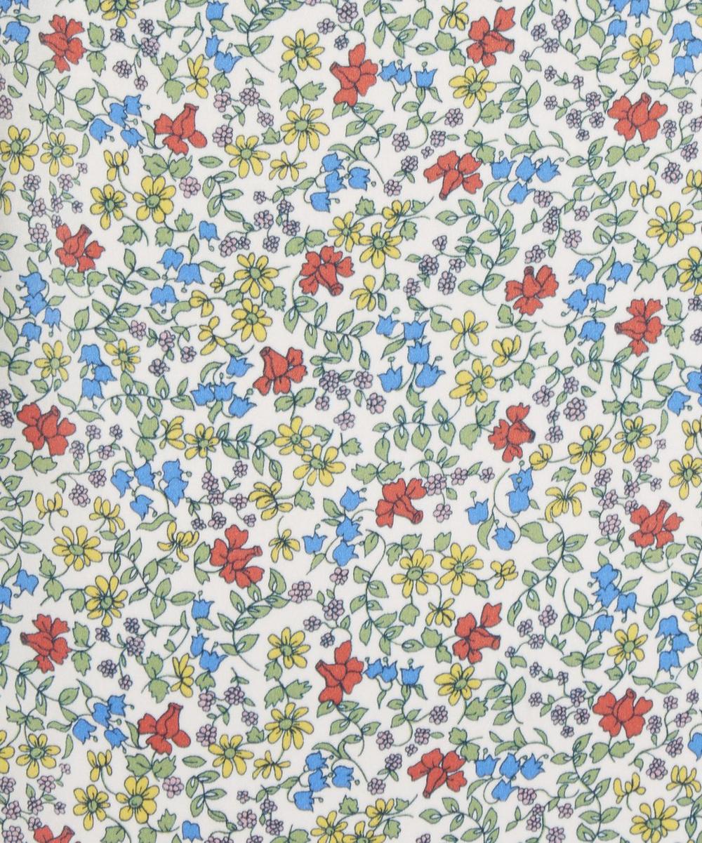 Liberty Fabrics - Emilia's Bloom Silk Satin