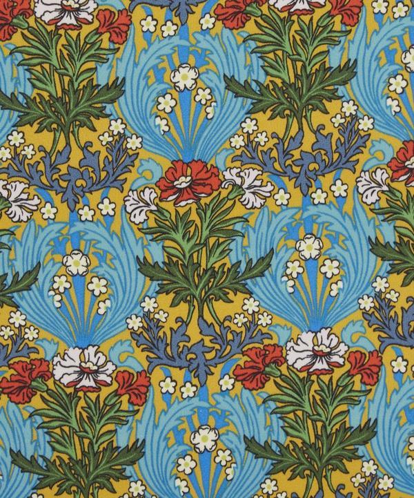 Liberty Fabrics - Bronwyn Silk Satin