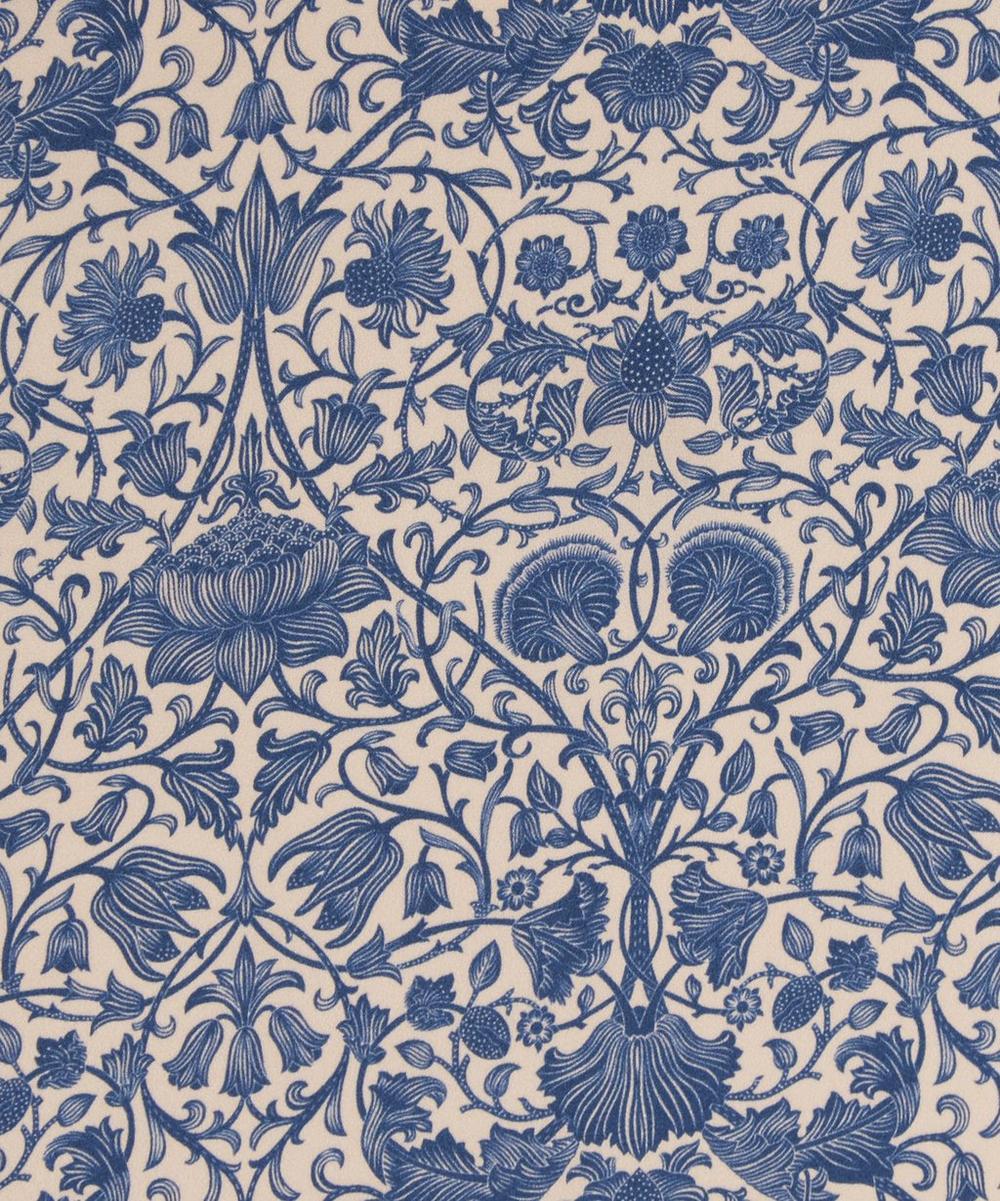 Liberty Fabrics - Lodden Wood Silk Satin
