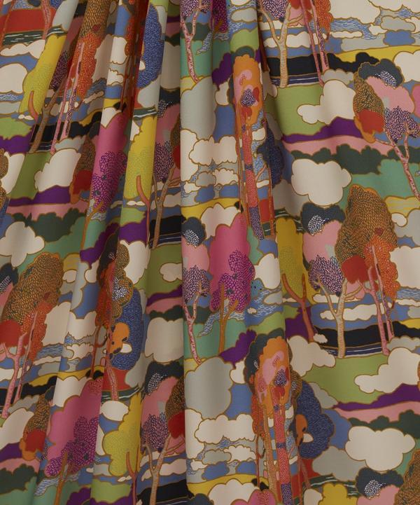 Liberty Fabrics - Prospect Road Silk Satin