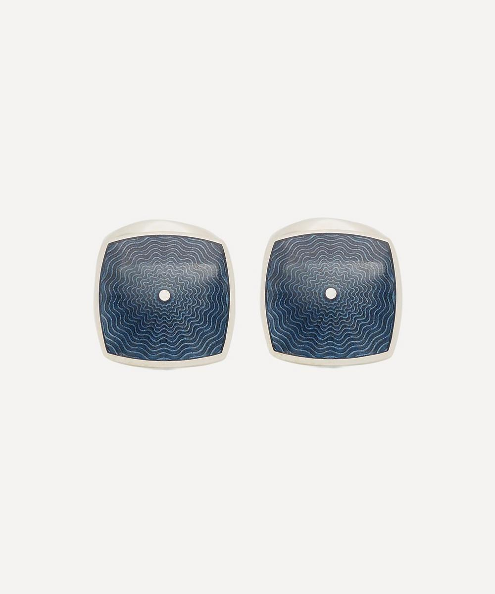 Deakin and Francis - Dome Pattern Cufflinks