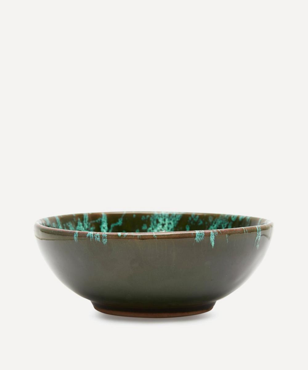 Emma Cerasulo - Small Splatter Bowl