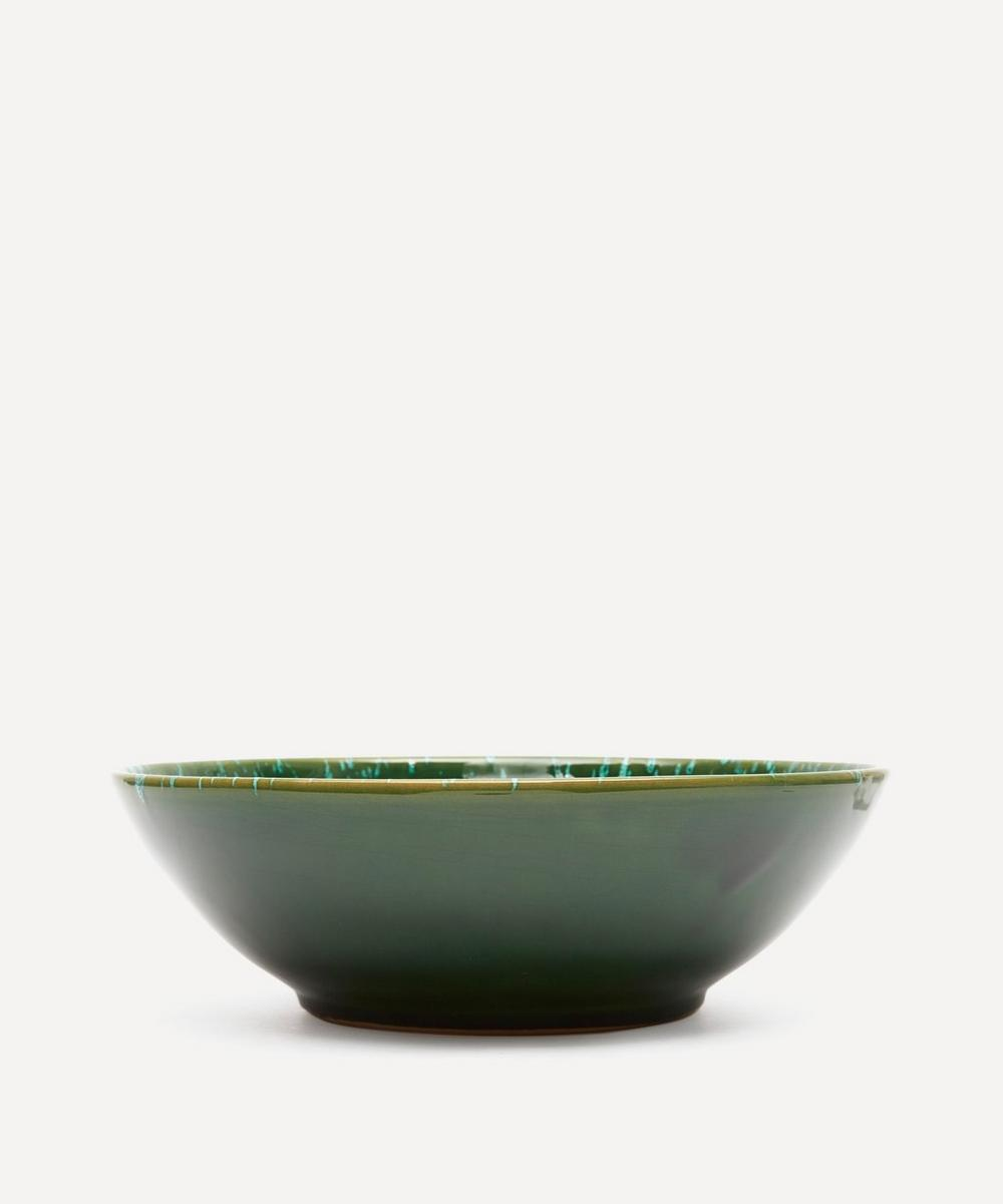 Emma Cerasulo - Large Splatter Bowl