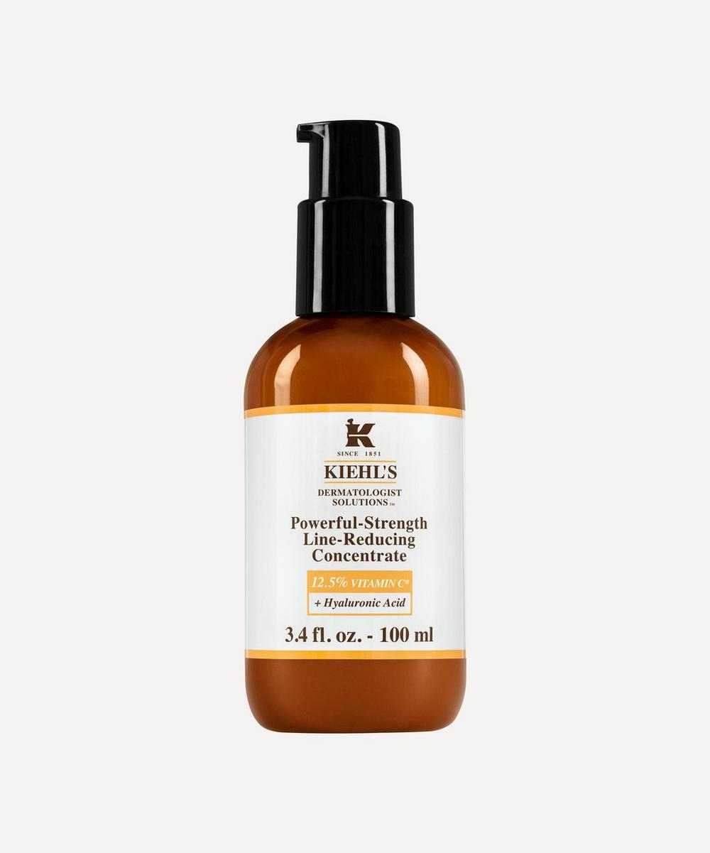 Kiehl's - Powerful-Strength Line-Reducing Concentrate 100ml