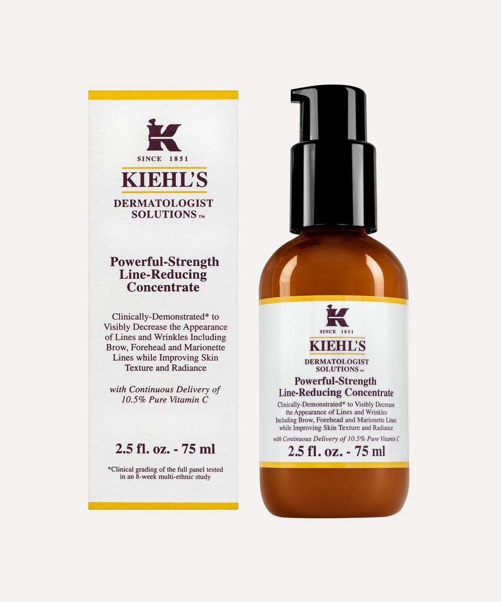 Kiehl's - Powerful-Strength Line-Reducing Concentrate 75ml