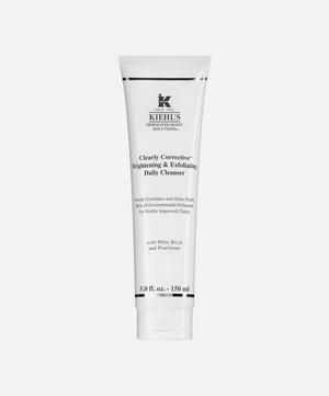 Clearly Corrective Brightening & Exfoliating Daily Cleanser 150ml