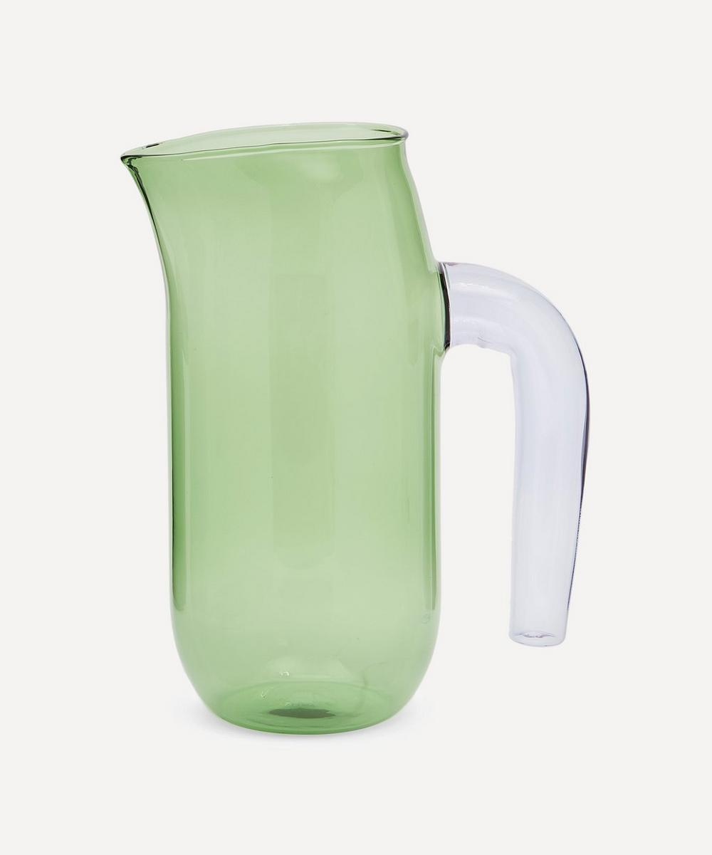 Hay - Large Glass Jug