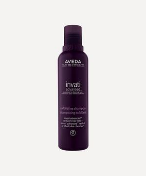 Invati Advanced Exfoliating Shampoo 200ml