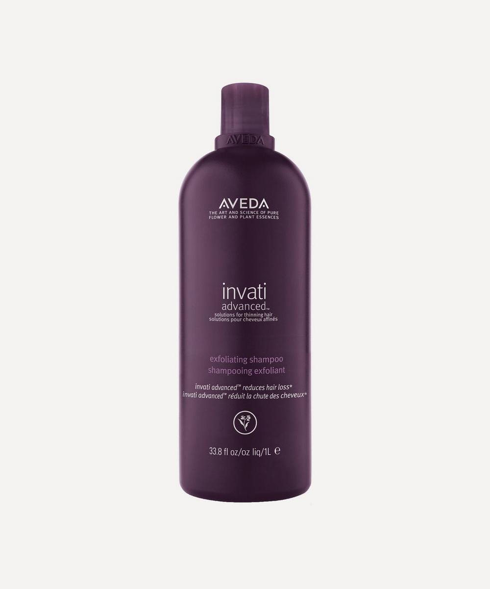 Aveda - Invati Advanced Exfoliating Shampoo 1000ml