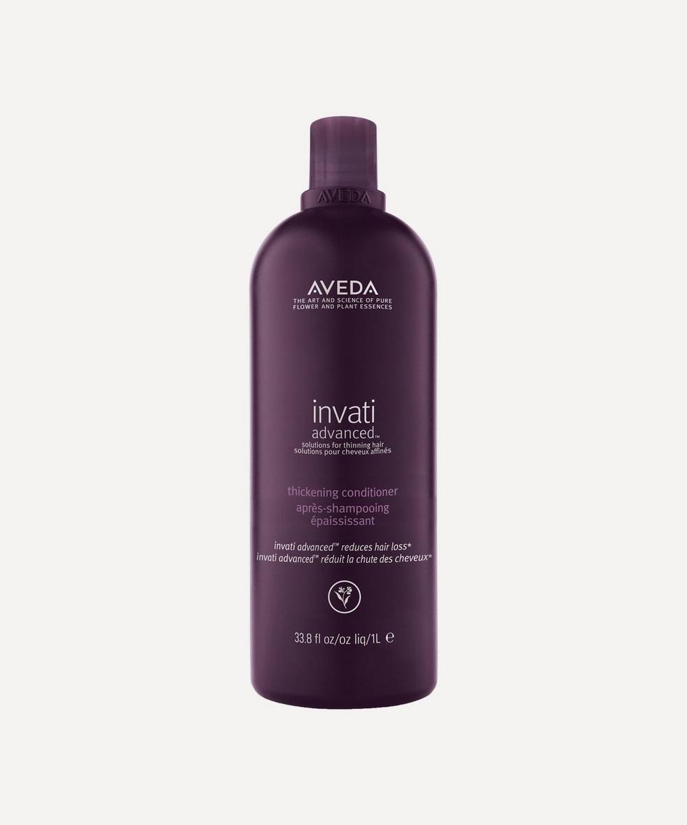 Aveda - Invati Advanced Thickening Conditioner 1000ml