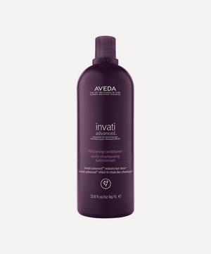 Invati Advanced Thickening Conditioner 1000ml