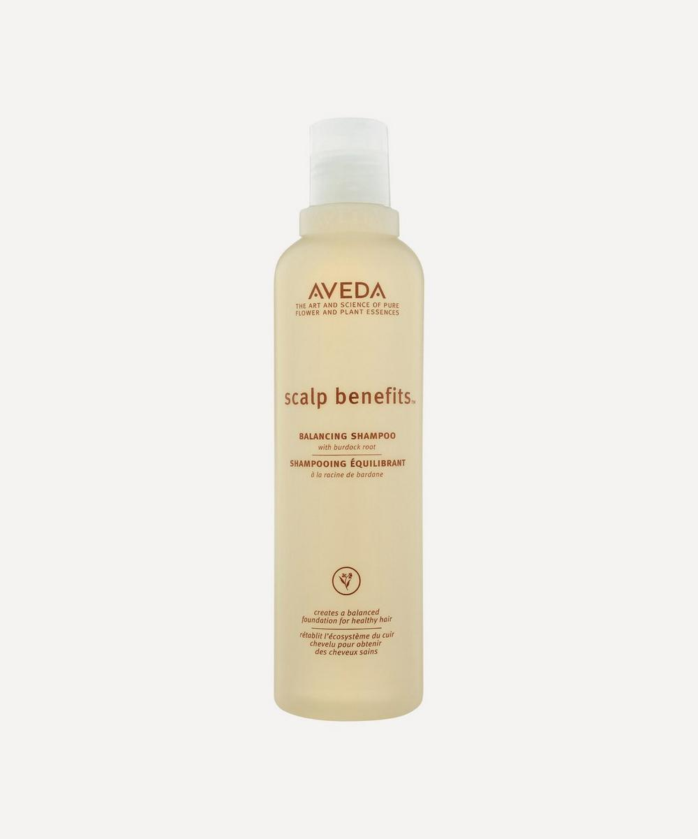 Aveda - Scalp Benefits Balancing Shampoo 250ml