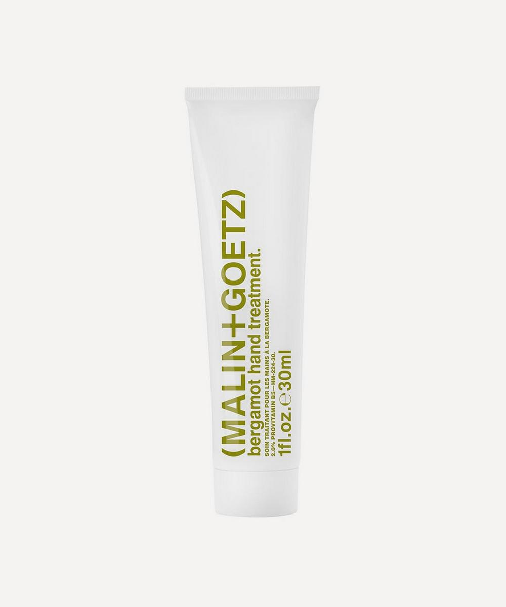 MALIN+GOETZ - Bergamot Hand Treatment 30ml