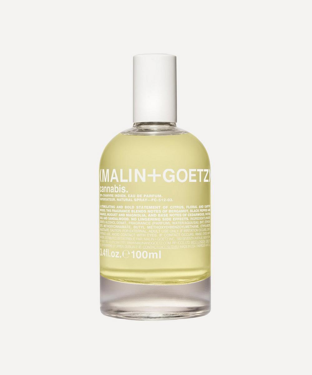 MALIN+GOETZ - Cannabis Eau de Parfum 100ml