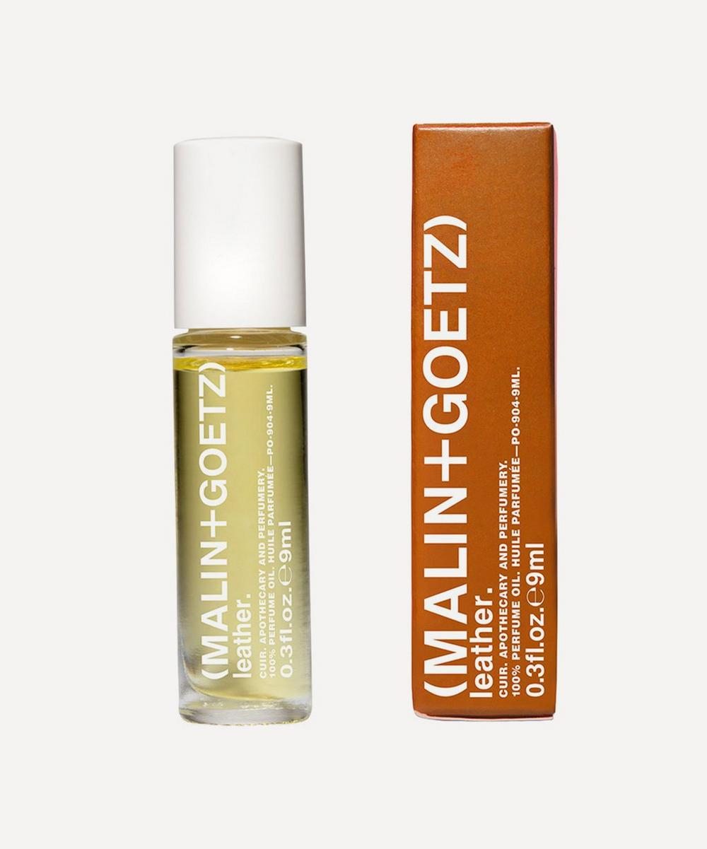 MALIN+GOETZ - Leather Perfume Oil 9ml