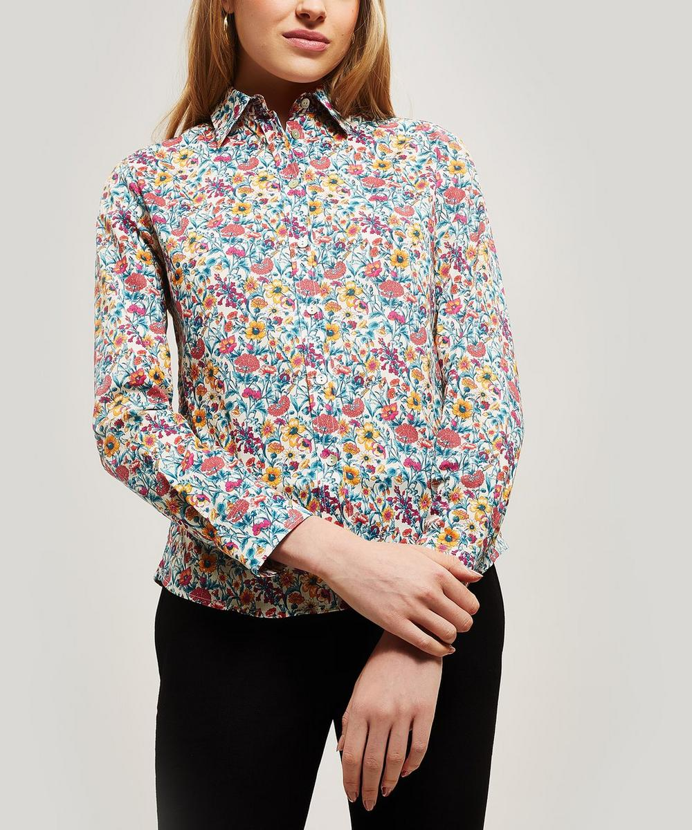 Liberty London - Rachel Camilla Shirt