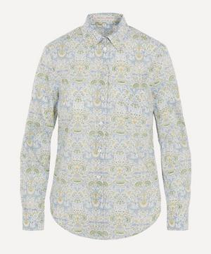 Lodden Tana Lawn™ Cotton Bryony Shirt
