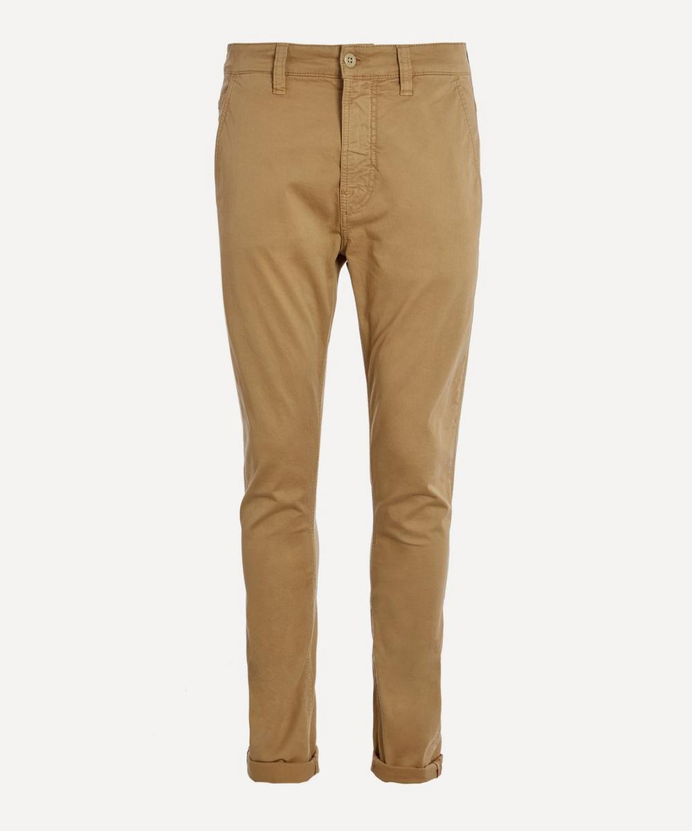 Nudie Jeans - Slim Adam Chinos