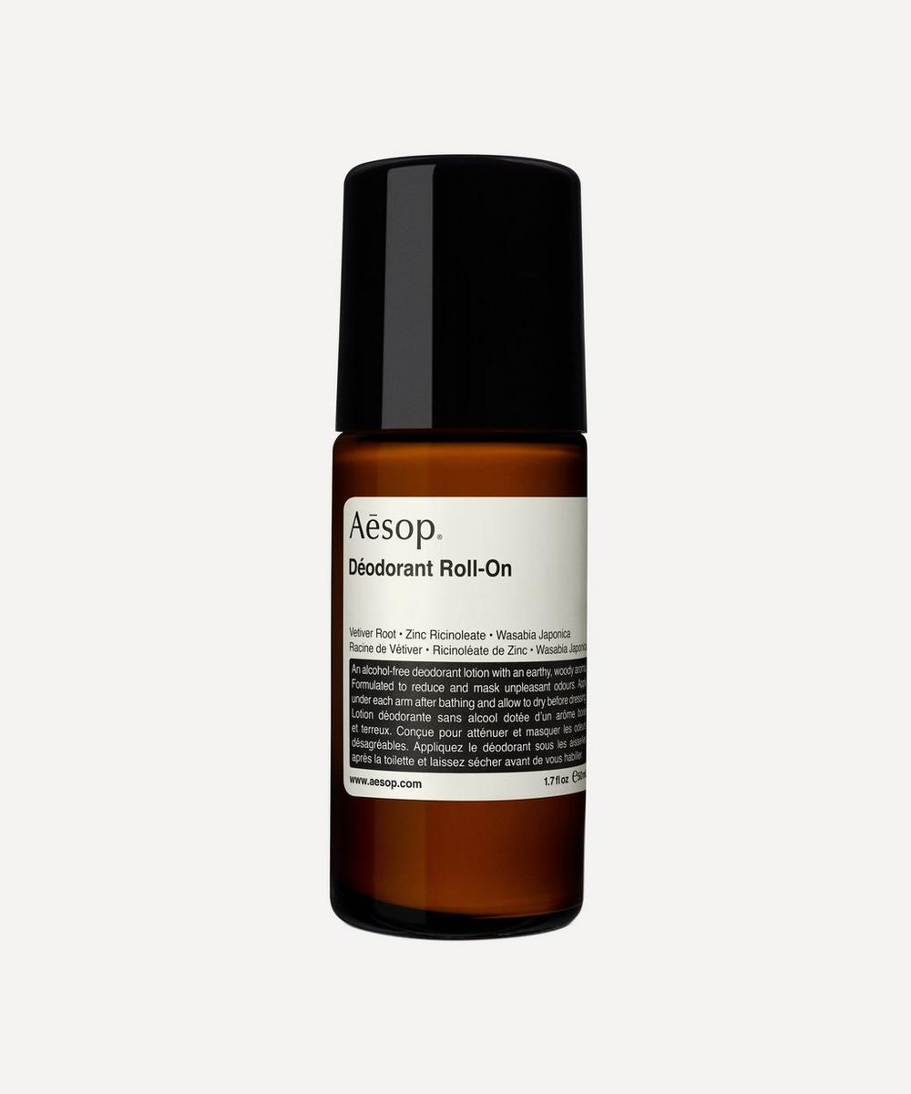 Aesop - Déodorant Roll-On 50ml