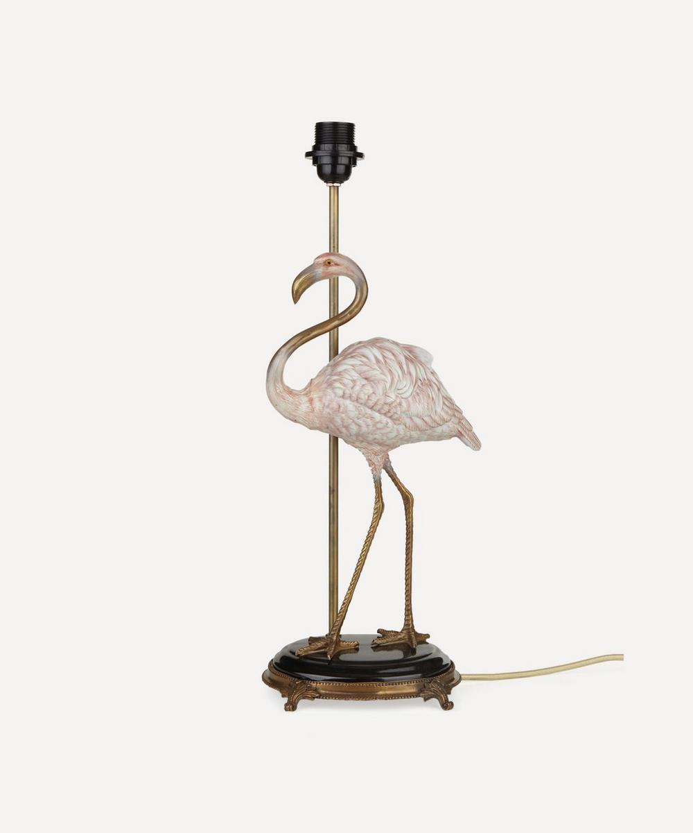 House of Hackney - Flamingo Lampstand