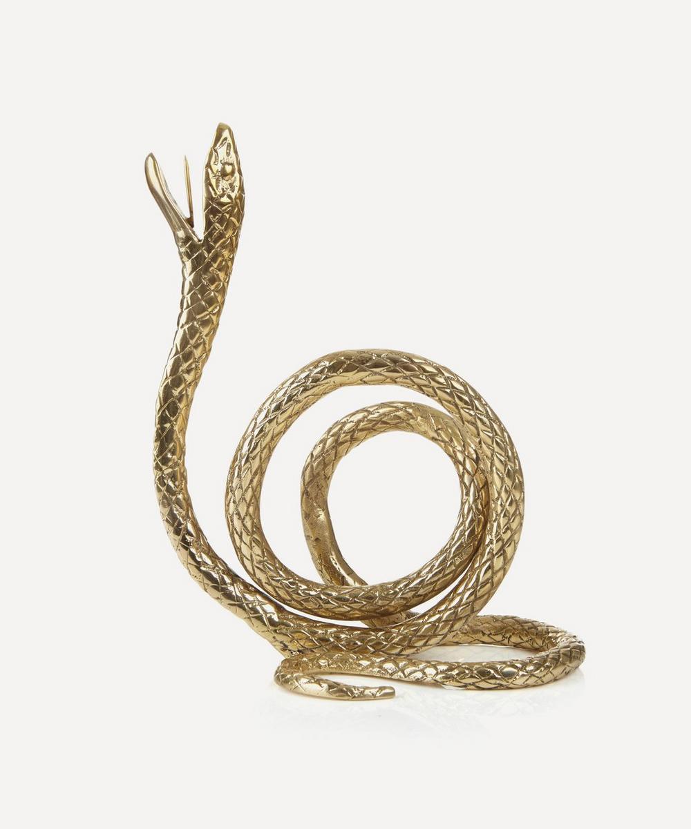 House of Hackney - Serpentis Candelabra