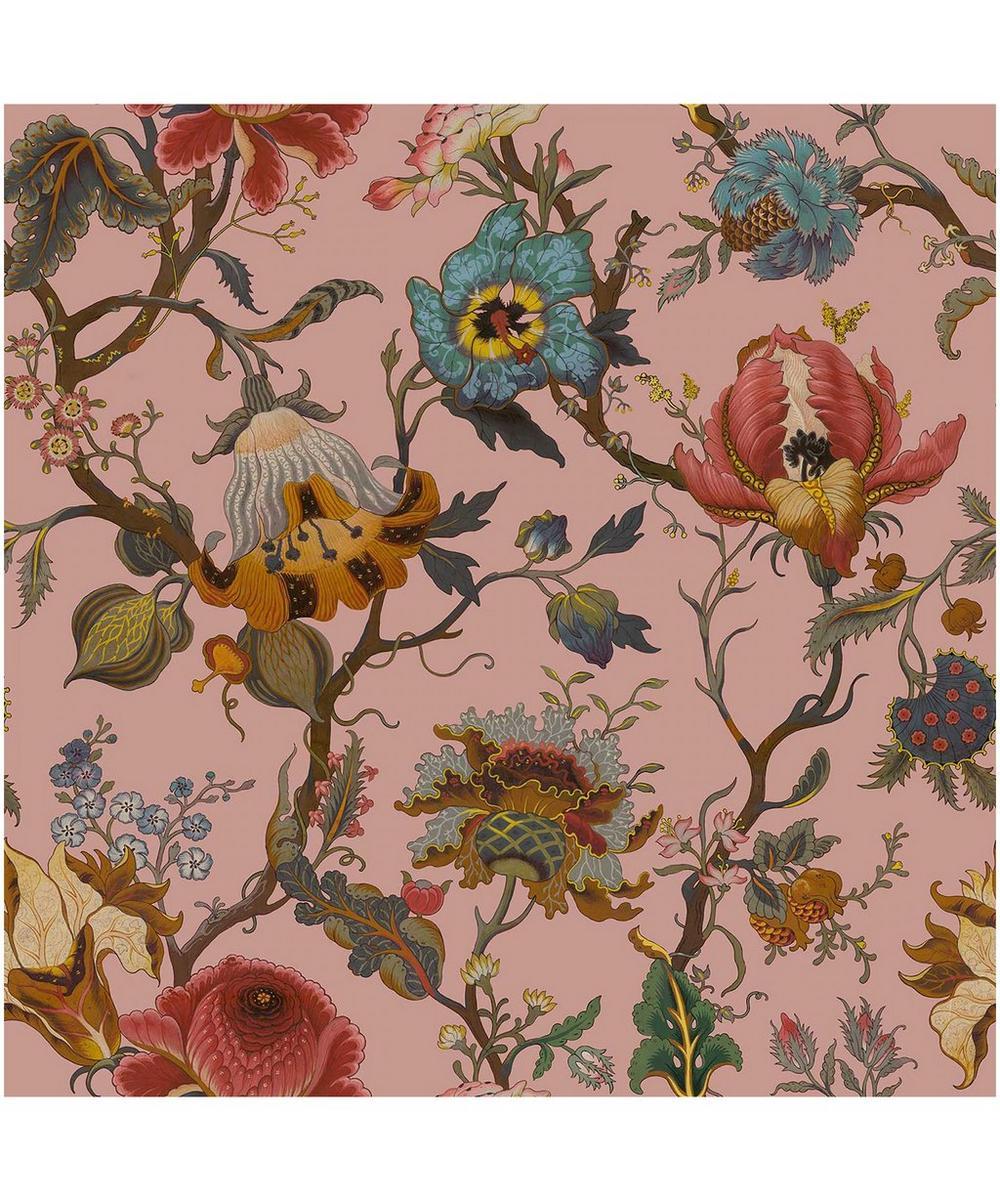 House of Hackney - Blush Artemis Wallpaper
