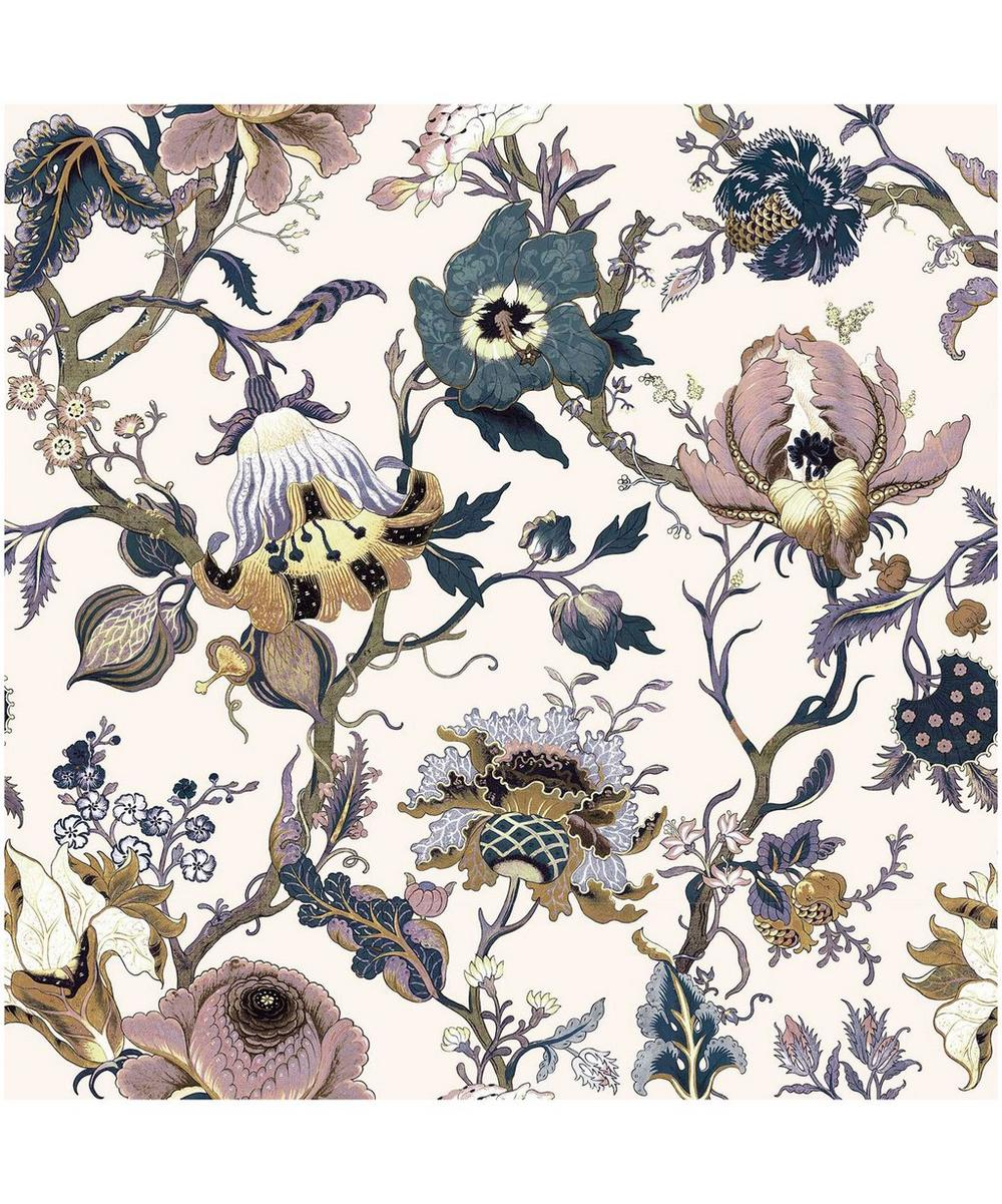 House of Hackney - Off-White Artemis Wallpaper