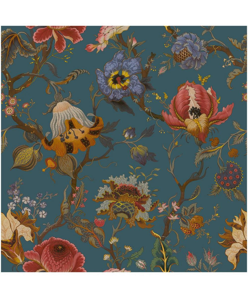 House of Hackney - Artemis Velvet Fabric