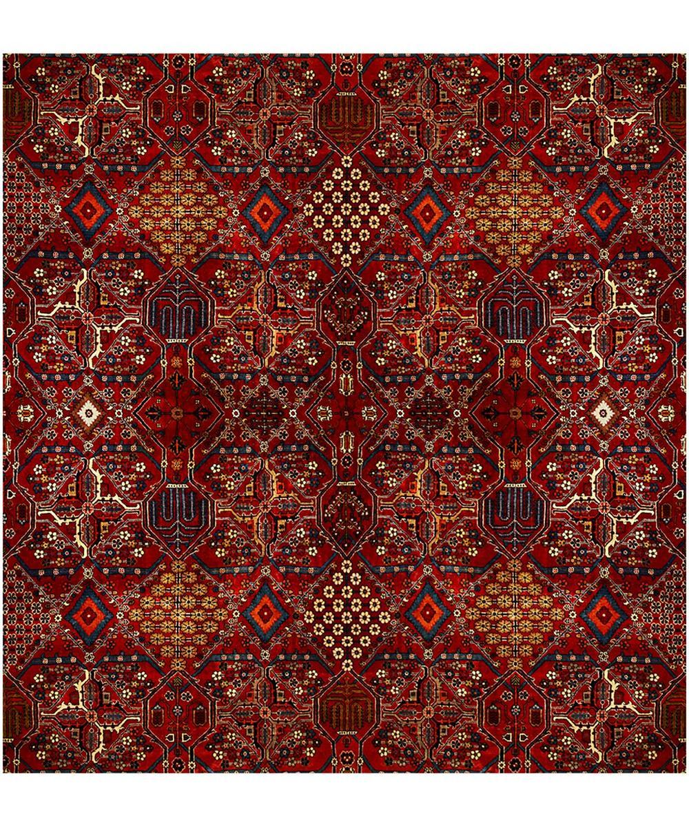 House of Hackney - Mey Meh Velvet Fabric
