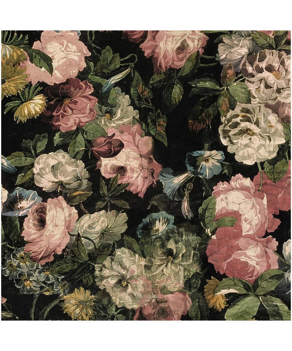 House of Hackney - Midnight Garden Velvet Fabric