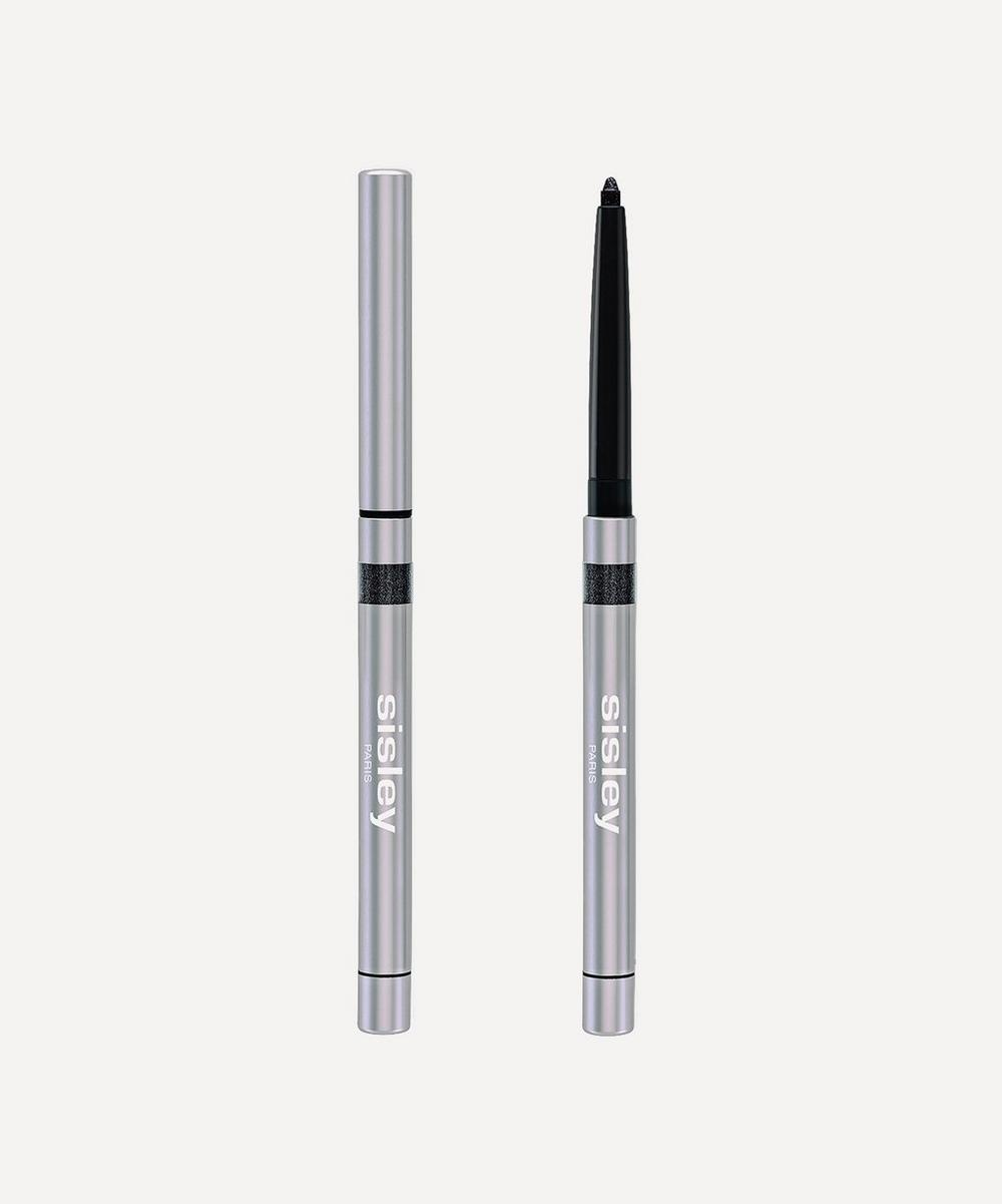 Sisley Paris - Phyto-Khol Star Waterproof Eyeliner
