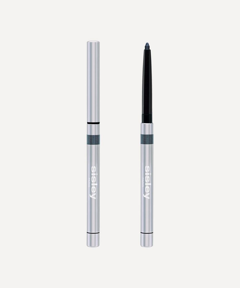 Sisley Paris - Phyto-Khol Star Waterproof Eyeliner