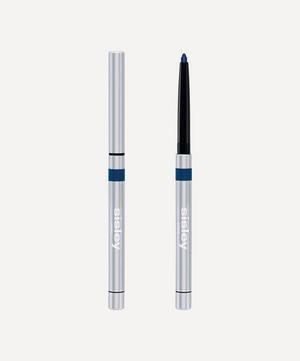 Phyto-Khol Star Waterproof Eyeliner