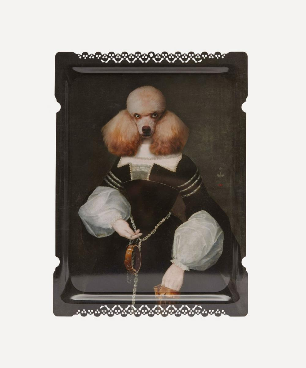 Ibride - Diane Les Indomptables Decorative Tray