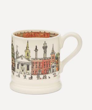 London Half-Pint Mug